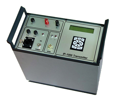 IP Transmitter AIE