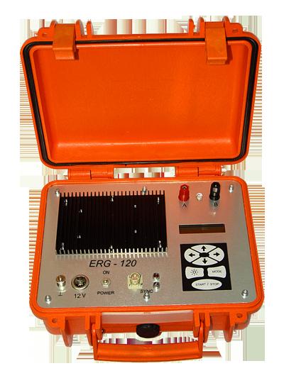 DC IP transmitter AIE
