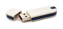 USB dongle key - senselock